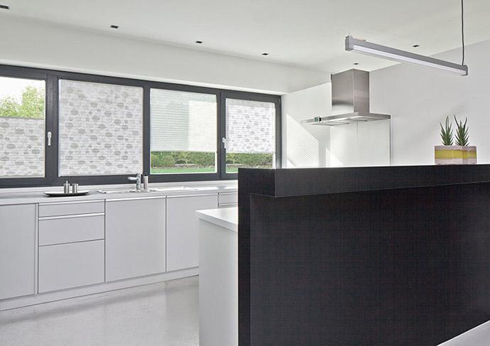 plissee startseite halter raumausstattung in steinach. Black Bedroom Furniture Sets. Home Design Ideas