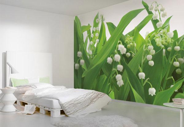 Tapeten Orientalisches Design : Pin Wandgestaltung Stimmungsvolle Effekte Entstehen Durch Gekonnte on